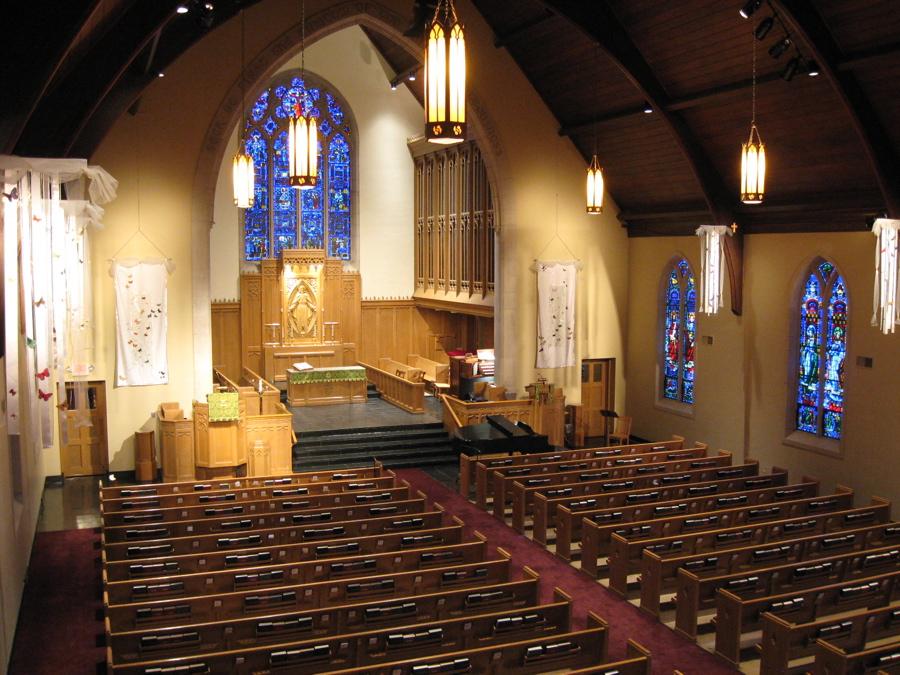 East Congregational 1