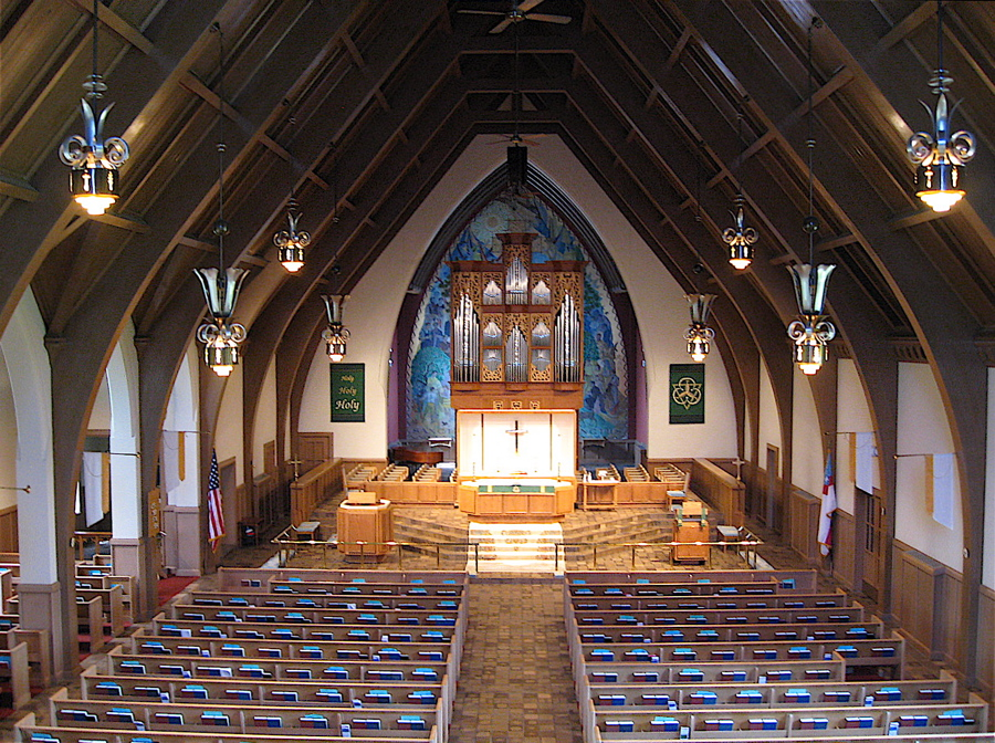 Grace Episcopal 1