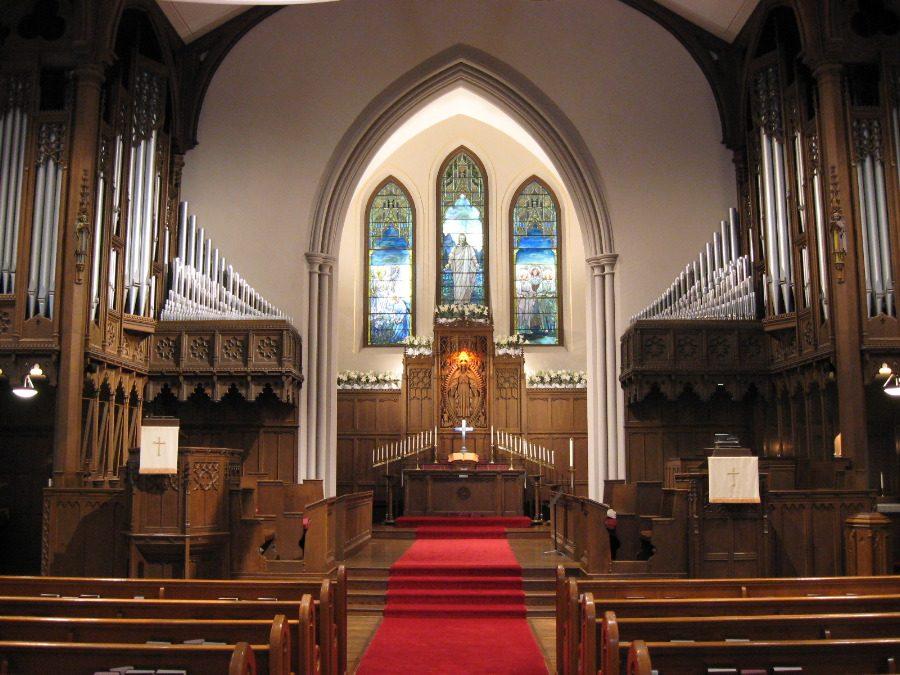 "First Congregational United Church of Christ (""Park Church"")"