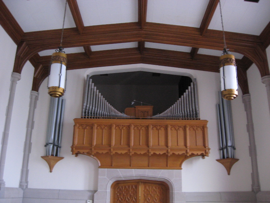 Park Church Chapel 1