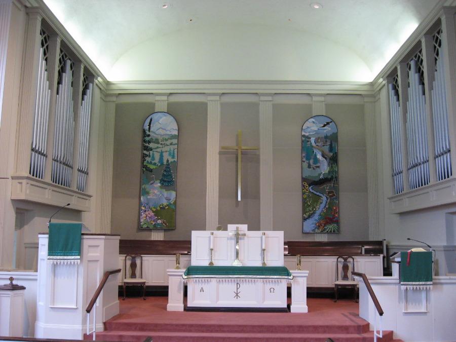 Second Congregational 1