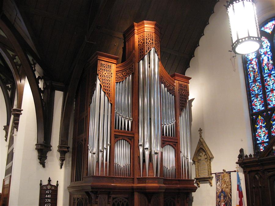 St Marks Episcopal 1